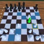 Unity 3D Chess Demo