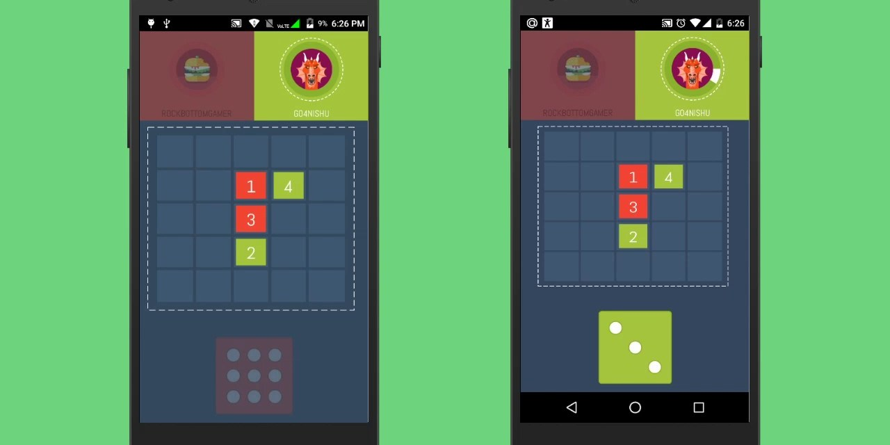 Dice Chess Real Time Multiplayer Tutorial