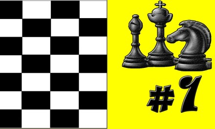 Curso de Xadrez #1 – Tutorial ChessBase