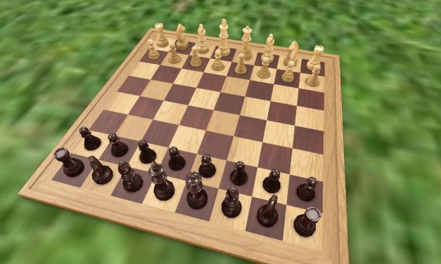 Brief computer chess tutorial