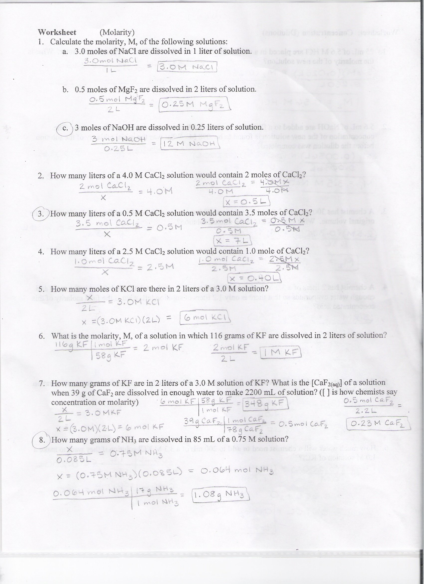 50 Acid Base Reaction Worksheet