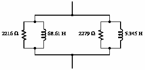 50 Combination Circuits Worksheet with Answers