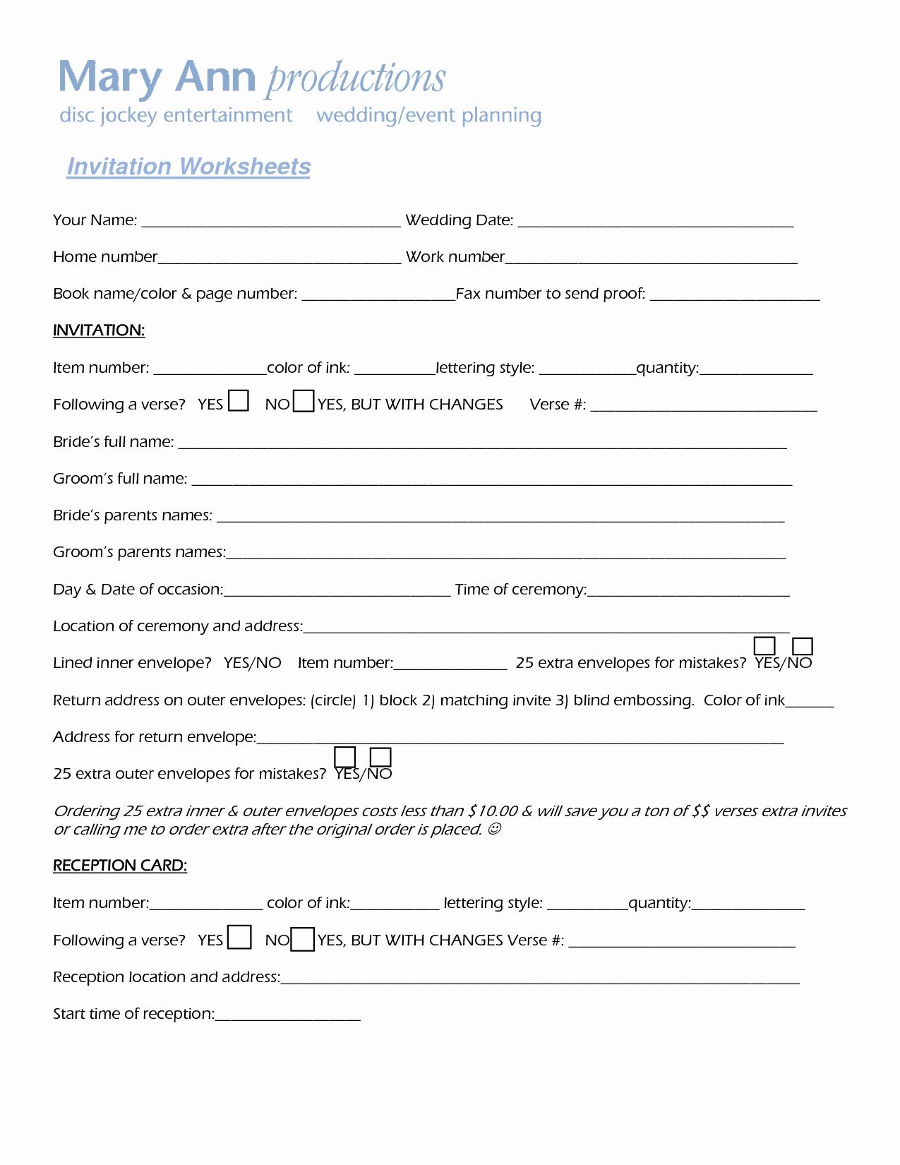 50 Current Events Worksheet