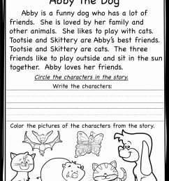 Elements Of A Folktale Worksheet   Printable Worksheets and Activities for  Teachers [ 1600 x 1236 Pixel ]