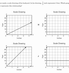 Proportional Relationships Riddle Worksheet   Printable Worksheets and  Activities for Teachers [ 1426 x 1621 Pixel ]