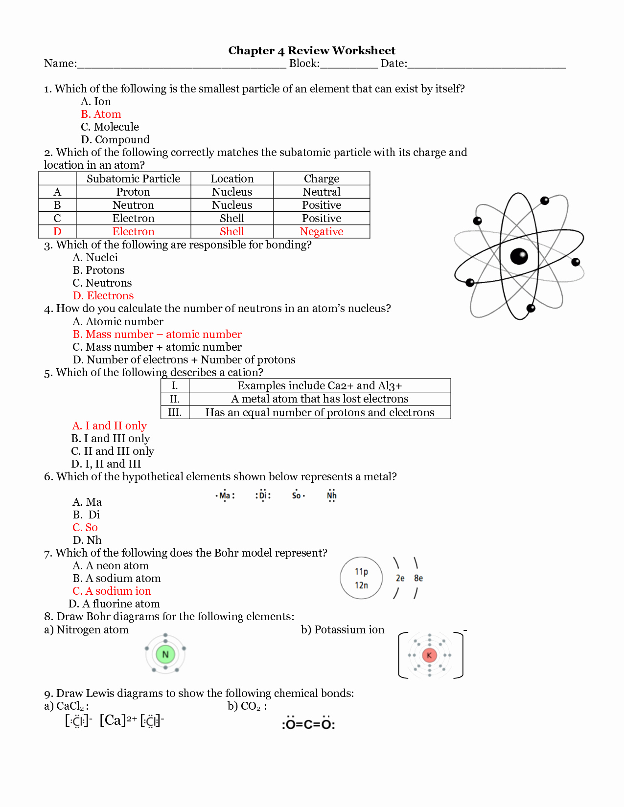 Virtual Frog Dissection Worksheet Answer Key