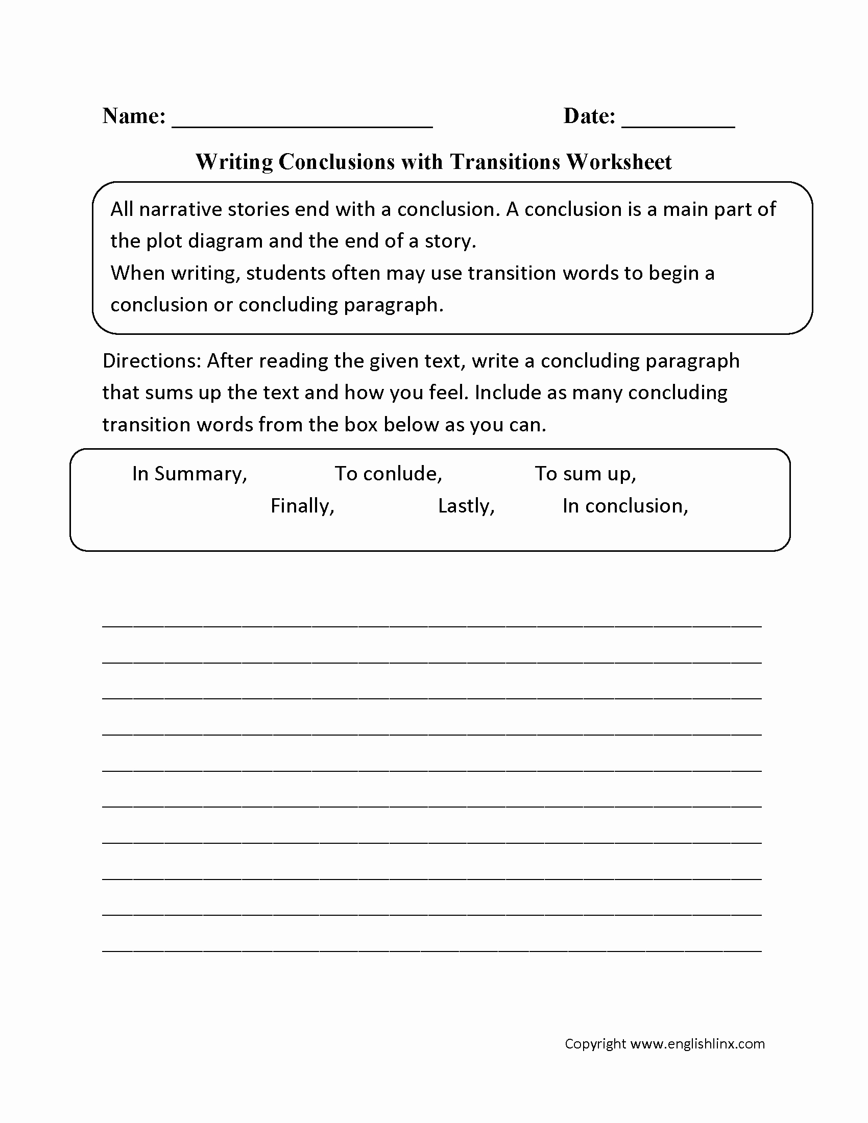 50 Making Conclusions Geometry Worksheet Answers