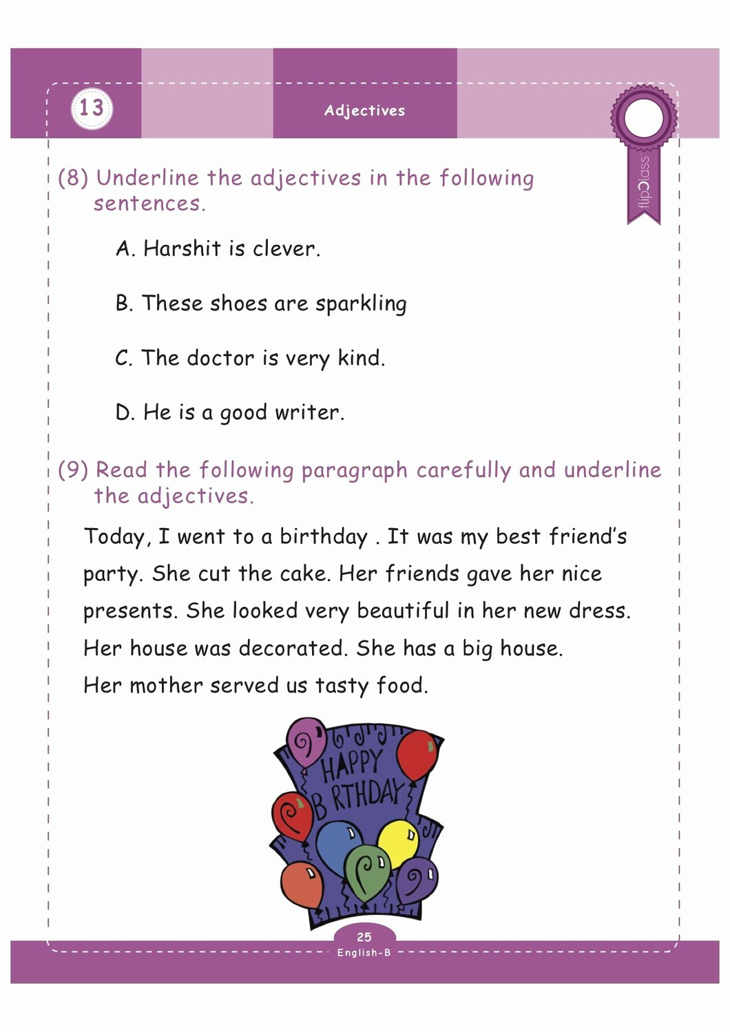 50 Science Worksheet For 1st Grade