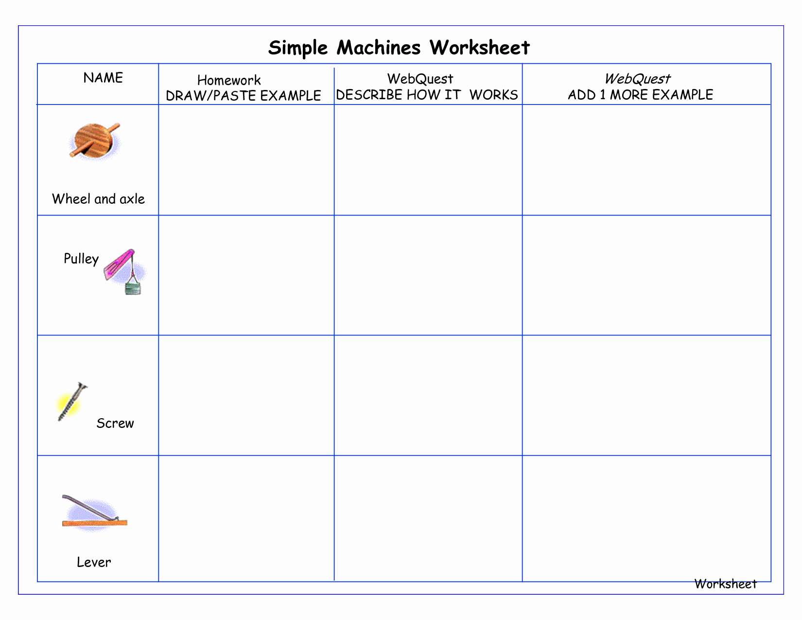 50 Simple Interest Worksheet