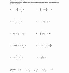 Expanding Algebraic Expressions Worksheet   Printable Worksheets and  Activities for Teachers [ 1650 x 1275 Pixel ]