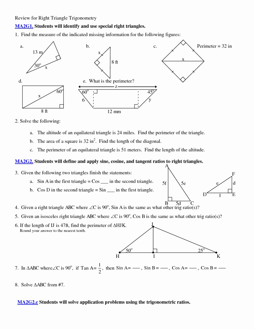 medium resolution of Circumference Word Problems Worksheet   Printable Worksheets and Activities  for Teachers