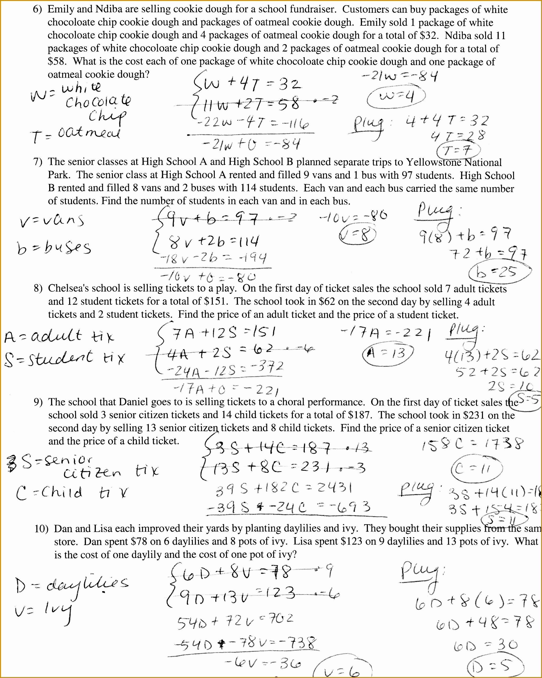 50 Using The Quadratic Formula Worksheet