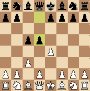 c3 sicilian vs d5