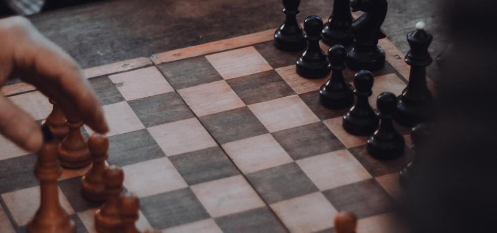 budapest gambit chess