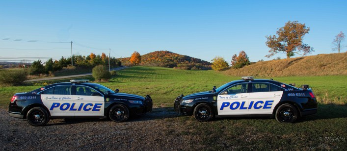 Town of Chester Police Department