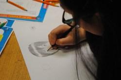 Teens Club July_Manga workshops