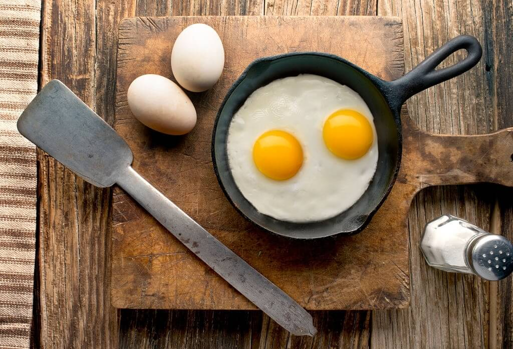 Eggs raise cholesterol levels, Is It Safe To Have Eggs