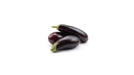 Best healthy diet options for cholesterol Eggplant