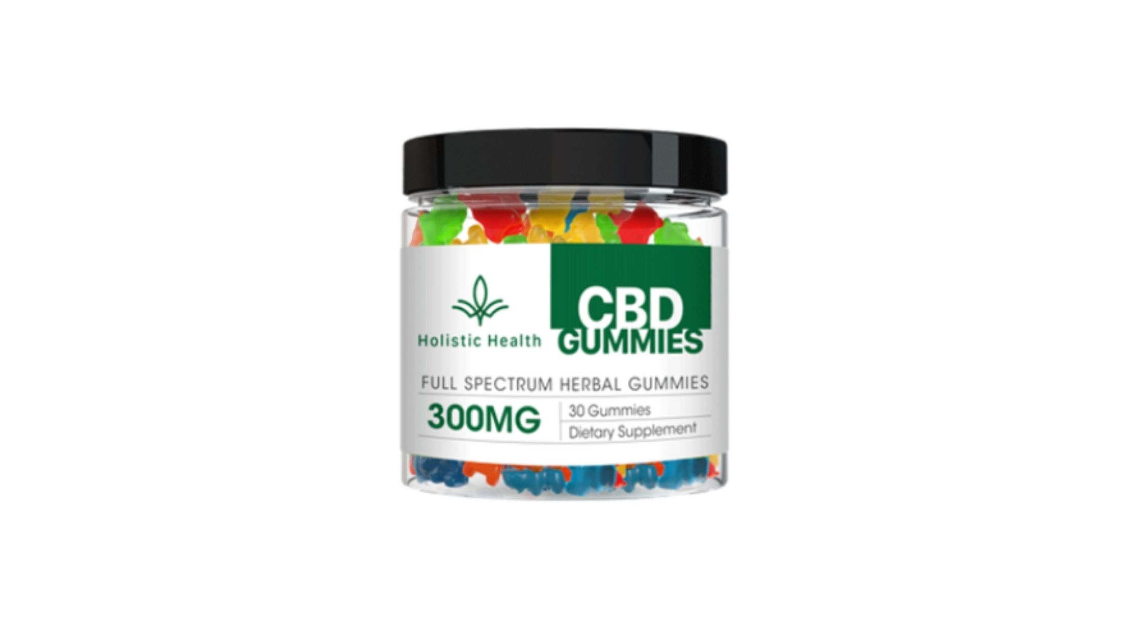 Holistic-Health-CBD-Gummies