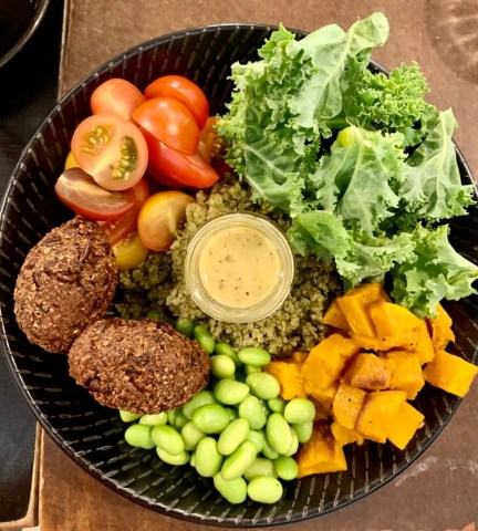 Plant-Based Diets and Your Cholesterol