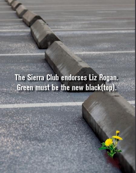 Sierra club rogan