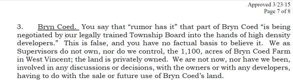 Toll Bryn Coed