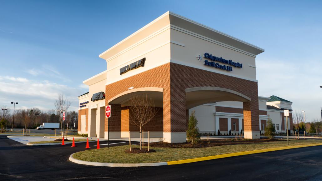 Join Chippenham Hospital Swift Creek ER for Community Day  Chesterfield Business News