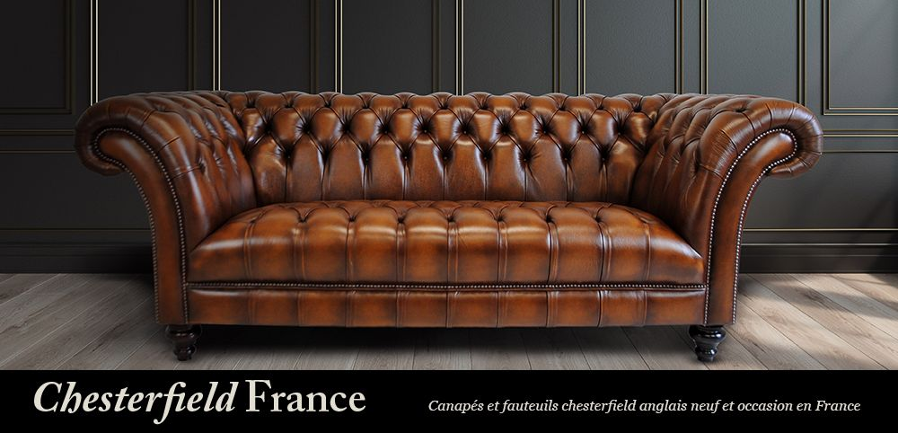 chesterfield france