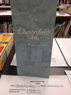 chesterfieldinn