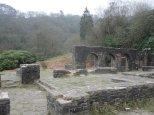 Errwood Hall ruins
