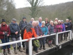 The Cromford Canal