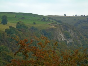Manifold Valley - Beeston Tor