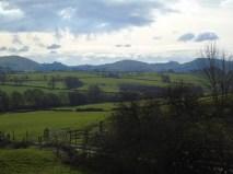 Looking towards Narrowdale