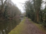 Trent-Mersey Canal