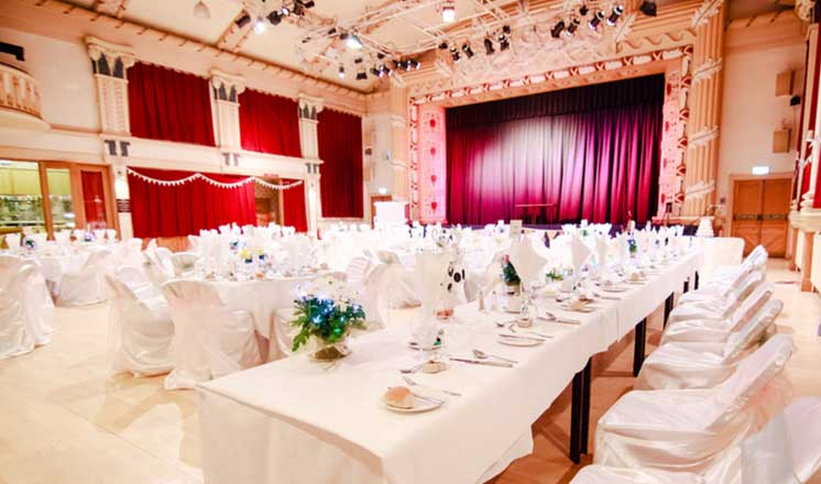 wedding chair cover hire chesterfield craigslist tables and chairs weddings venue with three superb locations available for