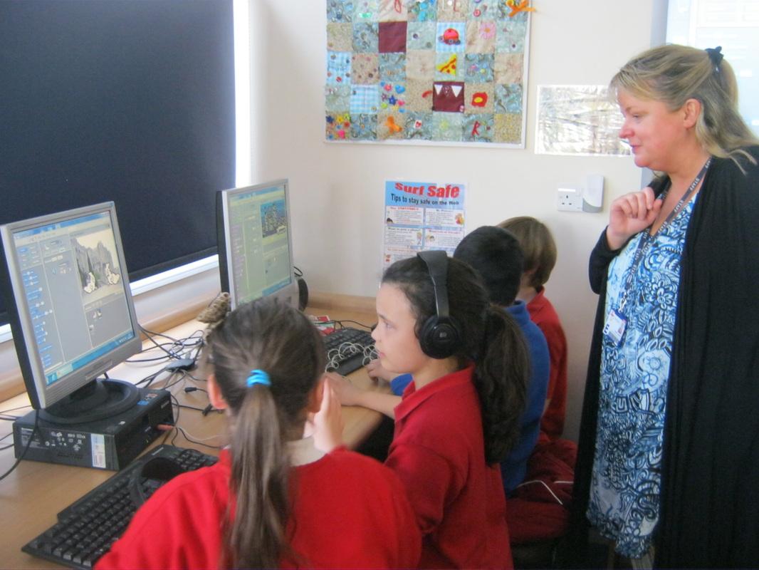 Children S Work 2014 Chesterictproject