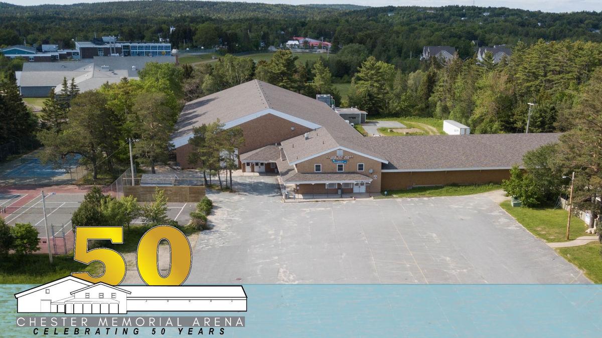Charles E Park Recreational Centre
