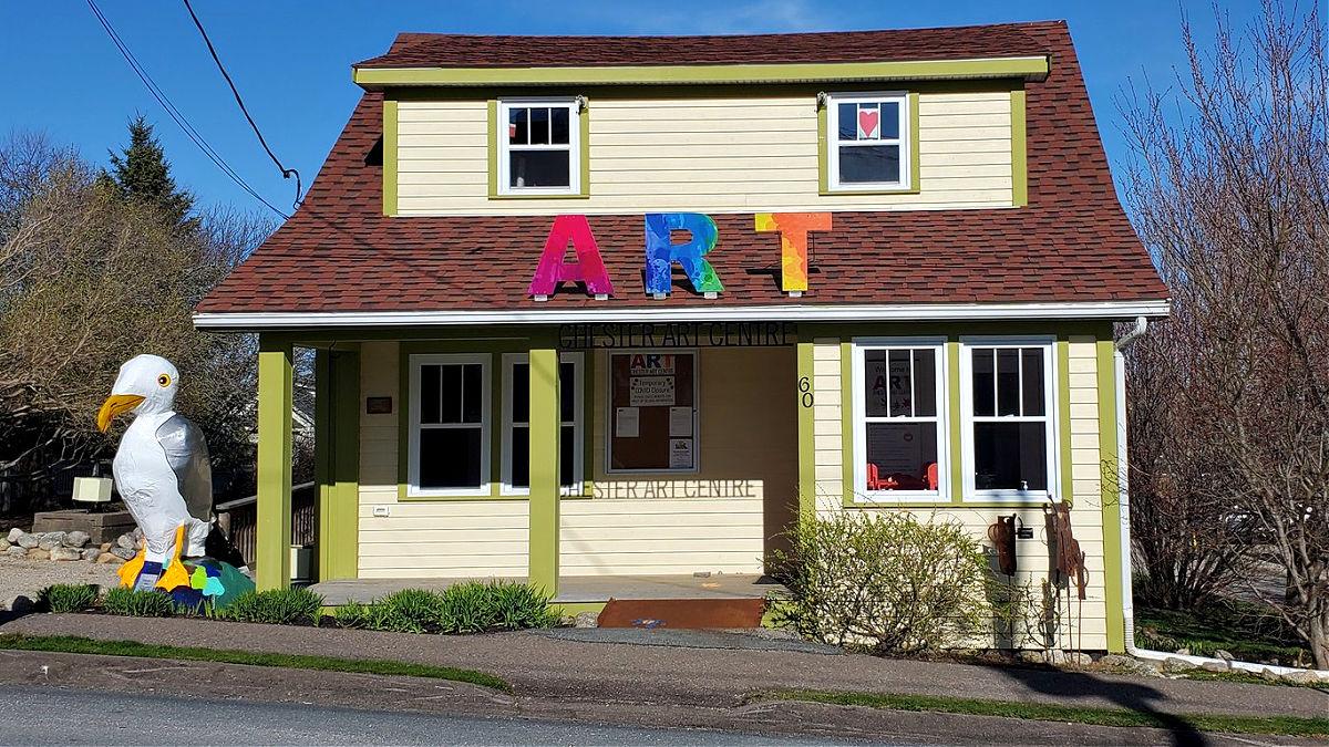 Chester Art Centre