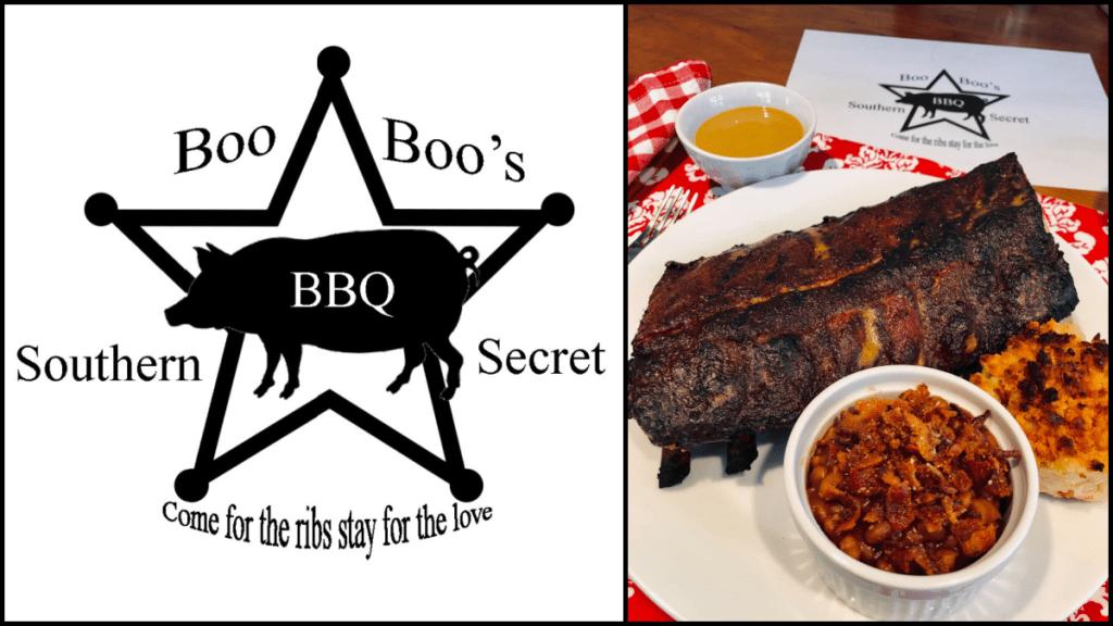 BooBoo's South Secret BBQ in Chester Nova Scotia