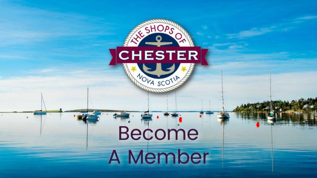 chester merchants become a member feature