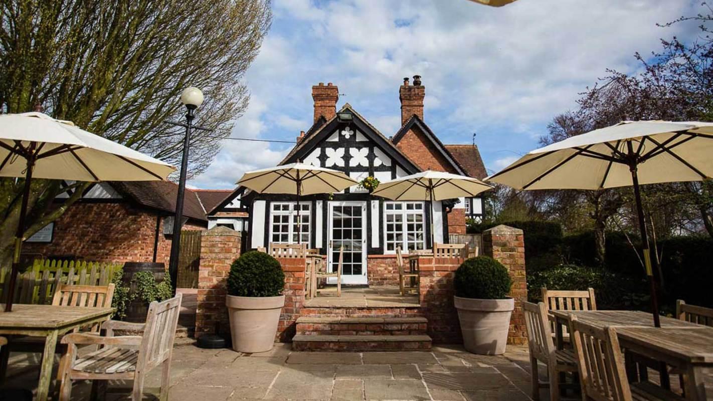 Chester Tweets | The Yew Tree Bunbury Restaurant & Pub