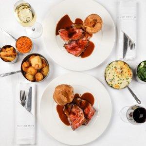 Brasserie Abode - Sunday Lunch