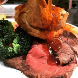 Commonhall - Sunday Lunch