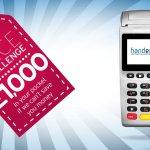handepay - price challenge 2