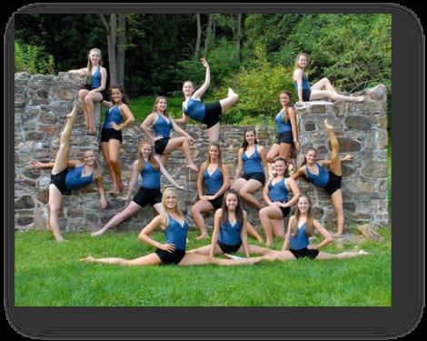 Dance Excellence 2011 CVDA Dancers