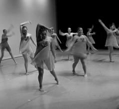 Kara Lizzy Hannah Modern 2015 Recital