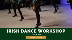 Irish Workshop