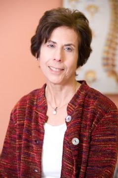 Marylin Rinaldi - Massage Therapist