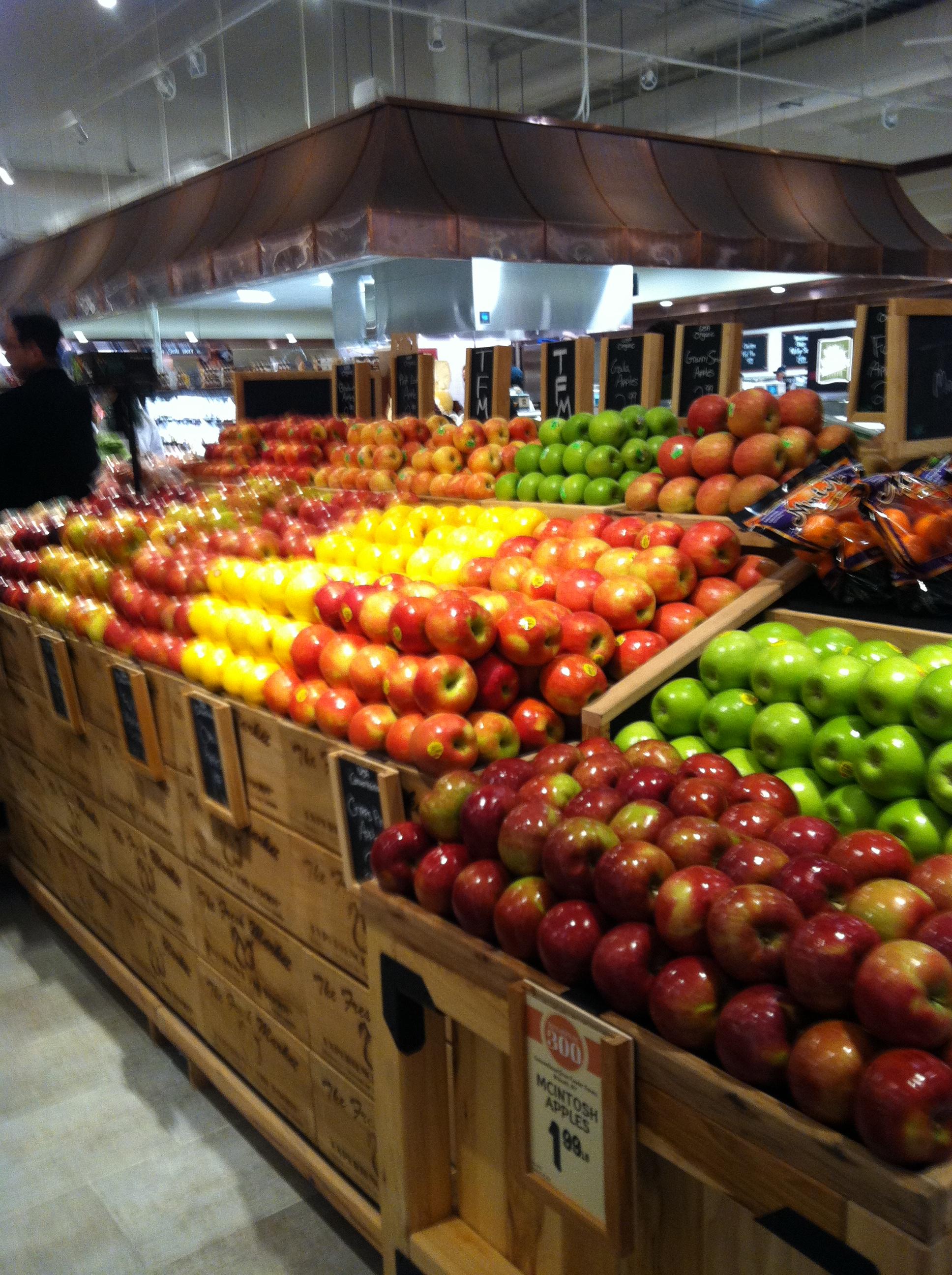 Fresh Market Germantown Hours