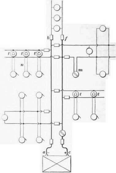 44. Connections For Equalizing The E. M. F